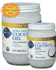 Coconut   Morgellons - A Mundane Approach