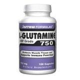 Glutamine arthritis